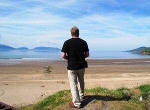 Ireland Inch Beach