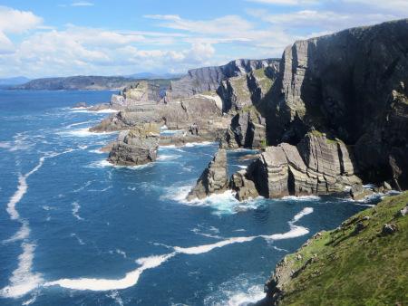 Ireland Mizzen Head