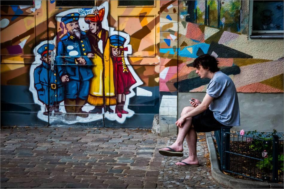 Kreuzberg - living graffiti - © Christopher Martin-8808
