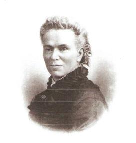 Matilda Joselyn Gage